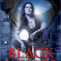 Review: Black Wings (Black Wings #1) by Christina Henry