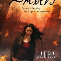 Review: Embers by Laura Bickle