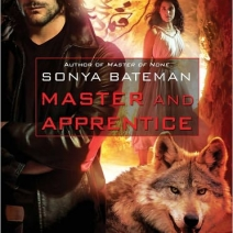 Review: Master and Apprentice by Sonya Bateman