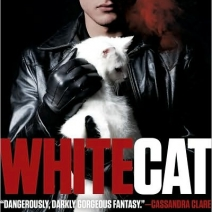 Review: White Cat (Curse Workers #1) by Holly Black