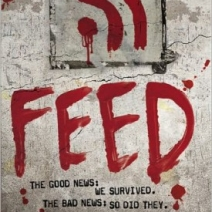 Review: Feed (Newsflesh #1) by Mira Grant