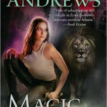 Early Review: Magic Slays (Kate Daniels Book 5) by Ilona Andrews