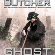 Release Day Review: Ghost Story (Dresden Files #13) by Jim Butcher