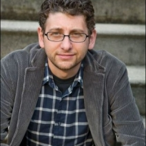 Interview and Giveaway: Daniel Polansky, author of Low Town!