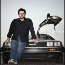 Interview and Giveaway: Ernest Cline, author of Ready Player One