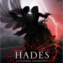 Giveaway: Hades by Alexandra Adornetto