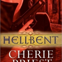 Early Review: Hellbent (Cheshire Red #2) by Cherie Priest