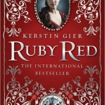 Review: Ruby Red by Kerstin Gier