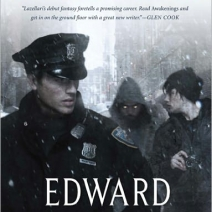 Review: Awakenings by Edward Lazellari