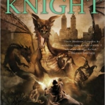 Saturday Giveaway: Central Park Knight by C.J. Henderson