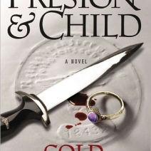 Suspense Sunday Review: Cold Vengeance by Douglas Preston and Lincoln Child