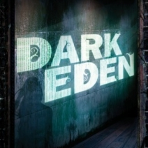 New Book Trailer: Dark Eden by Patrick Carman
