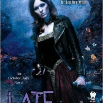 Review: Late Eclipses (October Daye #4) by Seanan McGuire