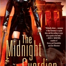 Review: The Midnight Guardian (A Millennial Novel) by Sarah Jane Stratford