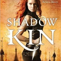 Release Day Review: Shadow Kin (Half-Light City #1) by M.J. Scott
