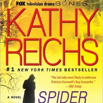 Suspense Sunday Review: Spider Bones (Tempe Brennan #13) by Kathy Reichs