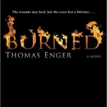 Giveaway Winners: Burned by Thomas Enger