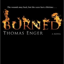 Review: Burned by Thomas Enger