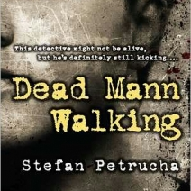 Review: Dead Mann Walking by Stefan Petrucha