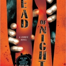 Halloween Giveaway: Dead of Night: A Zombie Novel by Jonathan Maberry