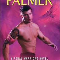 Guest Post and Giveaway: Pamela Palmer, author of Ecstasy Untamed