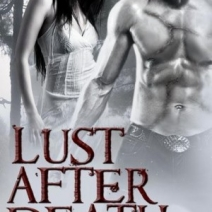 Giveaway Winner: Lust After Death by Daisy Harris