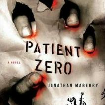 Patient Zero (Joe Ledger #1) by Jonathan Maberry
