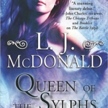 Giveaway Winner: Queen of the Sylphs by LJ McDonald