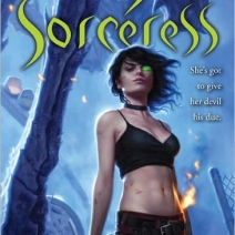 Review: Shotgun Sorceress (Spellbent #2) by Lucy A. Snyder