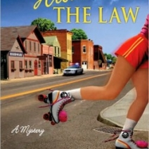 Review: Skating Around the Law by Joelle Charbonneau