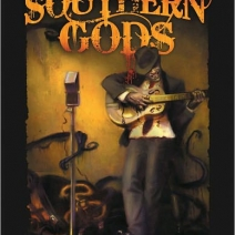 Giveaway Winners: Southern Gods by John Hornor Jacobs