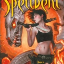 Review: Spellbent (Spellbent #1) by Lucy A. Snyder