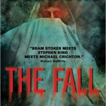 Review: The Fall (Strain Trilogy #2) by Guillermo del Toro and Chuck Hogan