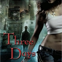 Review: Three Days to Dead (Dreg City #1) by Kelly Meding