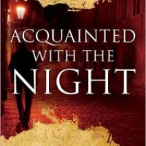 Early Review: Acquainted With the Night by Piper Maitland