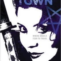Review: Angel Town (Jill Kismet #6) by Lilith Saintcrow