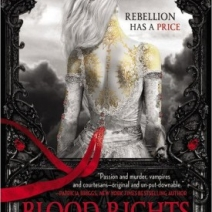 Review (& Giveaway): Blood Rights (House of Comarré #1) by Kristen Painter