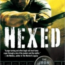 Giveaway Winners: Hexed by Kevin Hearne and Mirror Maze by Michaele Jordan