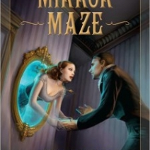 Interview and Giveaway: Michaele Jordan, author of Mirror Maze