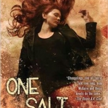 Review: One Salt Sea (October Daye #5) by Seanan McGuire