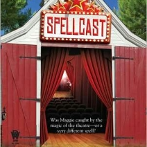 Review: Spellcast by Barbara Ashford