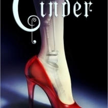 Audiobook Giveaway: Cinder (Lunar Chronicles #1) by Marissa Meyer!