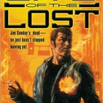 Early Review: City of the Lost by Stephen Blackmoore