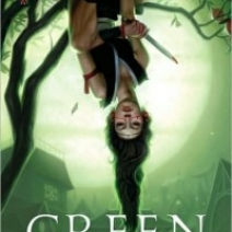 Blogoversary Giveaway #2: Green and Endurance by Jay Lake
