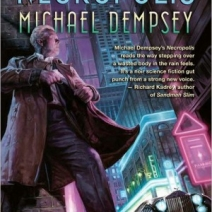 Review: Necropolis by Michael Dempsey