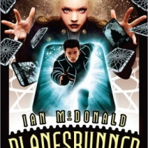 Review: Planesrunner (Everness #1) by Ian McDonald
