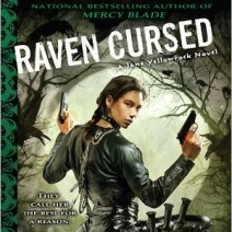Early Review: Raven Cursed (Jane Yellowrock #4) by Faith Hunter