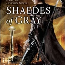 Release Day Review: Shaedes of Gray (Shaede Assassin #1) by Amanda Bonilla