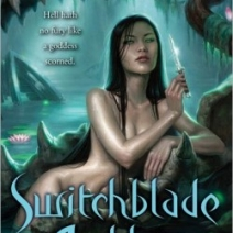 Interview (& Giveaway): Lucy A. Snyder, author of Switchblade Goddess!