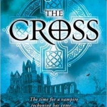 Blogoversary Giveaway #5: The Cross (2 copies) by Sean McCabe!